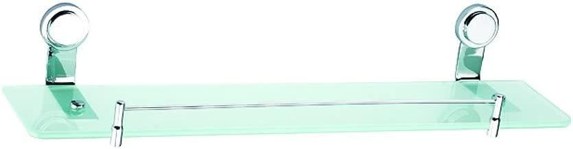 Dawn 8211.0 Square Series 24 Single Rail Towel Bar
