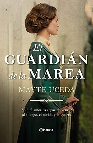El guardián de la marea (Autores Españoles e Iberoamericanos)