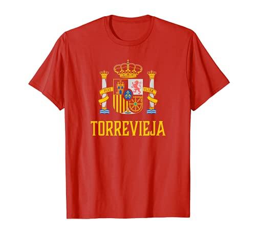 Torrevieja, Spain - Spanish Espana T-shirt