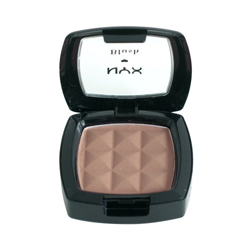 NYX Professional Makeup Powder Blush, Taupe,4 g