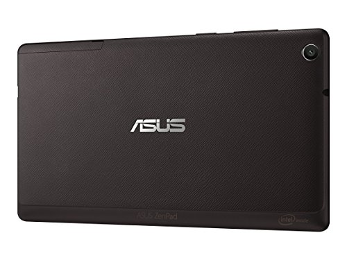 "ASUS Zenpad 7"" (1024X600) 16GB Black Tablet - Z170C-A1-BK"