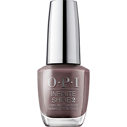 OPI Infinite Shine - Nagellack in Nudetönen mit bis zu 11 Tagen Halt – Gel-Look & ultimativer Glanz - 15ml
