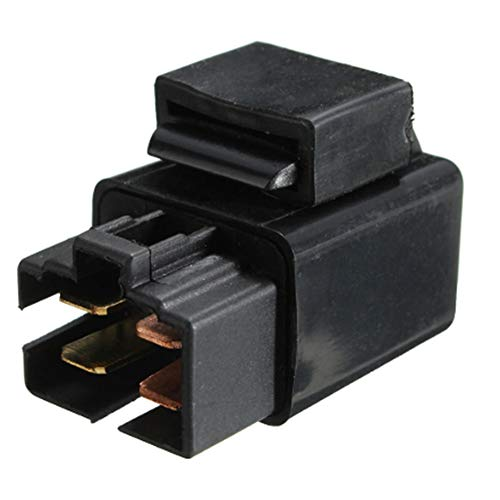 Alamor vervanging starter relais magneet voor SUZUKI LT80 Quad Sport 80 2X4 1987-2006