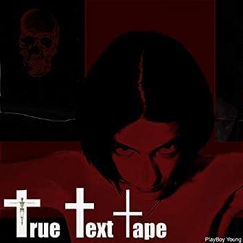 True Text Tape