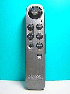 ケンウッド カーナビリモコン KNA-R100