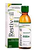 RestivOil Activplus Shampoo Rinforzante per Capelli, Olio Fisiologico...