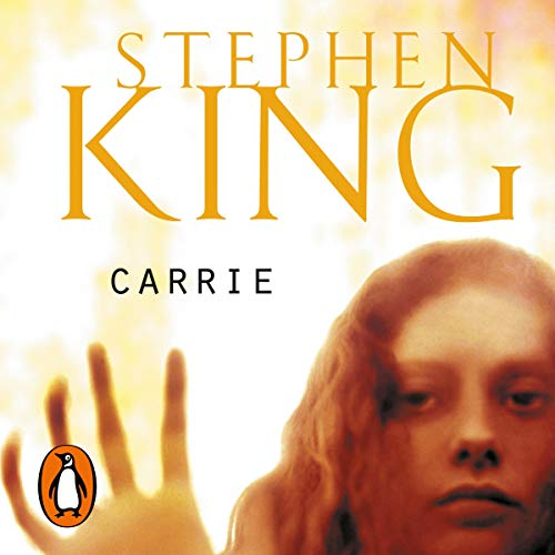 Carrie (castellano) cover art
