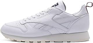 Reebok Cl Lthr, Sneaker Unisex-Adulto