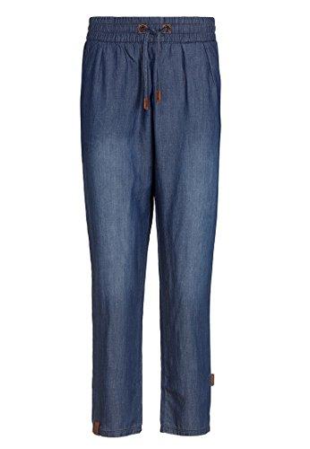 Naketano Damen Hose Arsch Inne Buxe II Pants