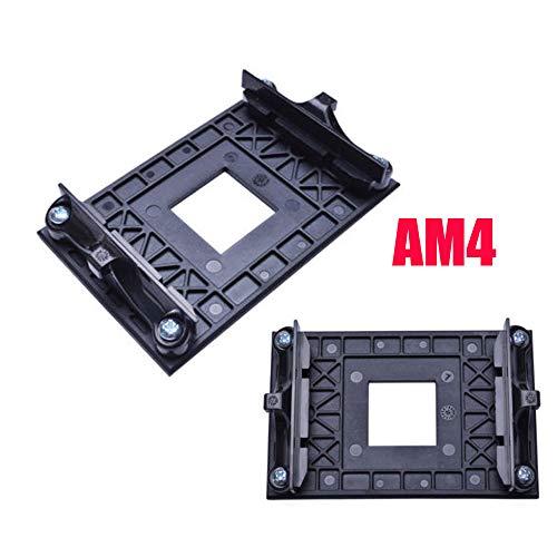 CPU cooler retention mount bracket kit w//4 screw socket AMD AM2AM3 HV