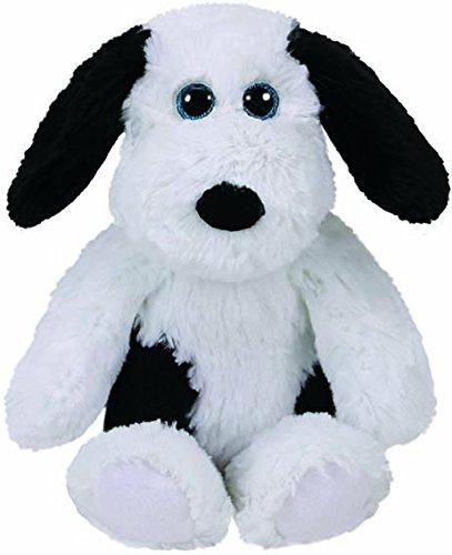 TY 67005 Muggy, Hund schwarz/weiß 33cm, Attic Treasures