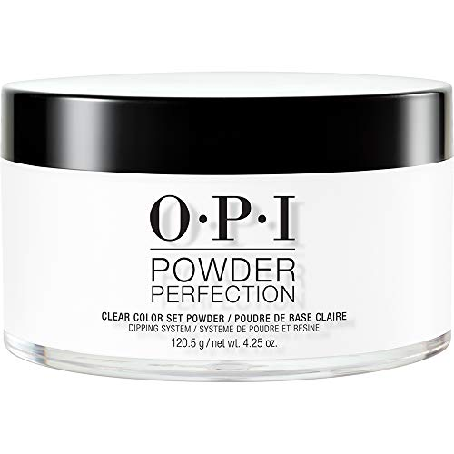 OPI Powder Perfection, Dipping Powder Liquid and Service Essentials