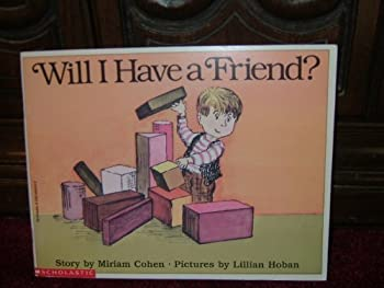 Paperback Will I have a friend? Book