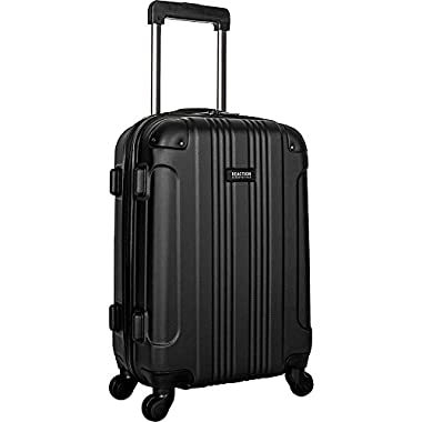 Kenneth Cole Reaction Out of Bounds 20  Spinner Carry-On Luggage - Exclusive