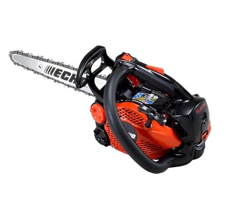 2. Echo 2511 TES la Motosierra Más Ligera