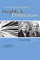 Conversations That Matter: Insights & Distinctions (Landmark Essays)