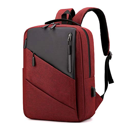 Ultra Thin Expandable 15 15.6 16inch PC Backpack Business Backpack 55JMWAYJ