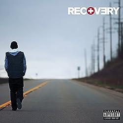 Recovery (Vinyle)