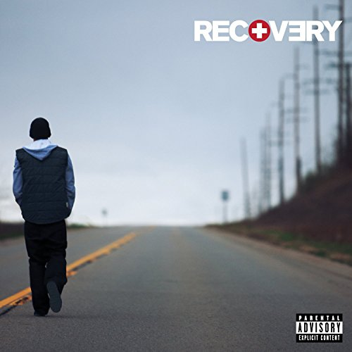 Recovery (Explicit Version - Limited Edition) [Vinyl LP]
