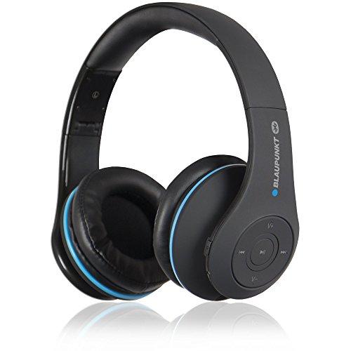 BLAUPUNKT HPB 10 Kabelloser Bluetooth 4.0 Stereo-Kopfhörer mit Freisprecheinrichtung
