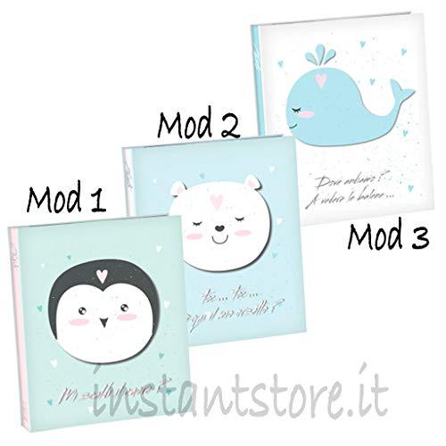 Mascagni Album Photo 100 Photos 13 x 19 Cadre Photo S475 avec Trois différentes fantasmes