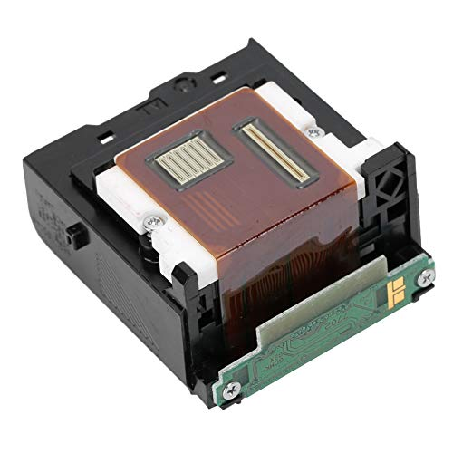 Cabezal de Impresora a Color, QY6‑0068 Alta reducción, impresión de imágenes, Fotos y Documentos en Color, para Accesorios de Repuesto de impresoras Canon PIXMA IP100 IP110