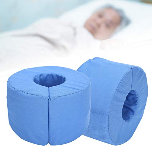 Elevating Foam Cushion Arm Rest Support Pillow, Seat Cushion Pillows Foot for Elderly Heel Anti‑Bedsore Pillow Foot Hand Rest Elevating Pads Anti-Decubitus Pad Support