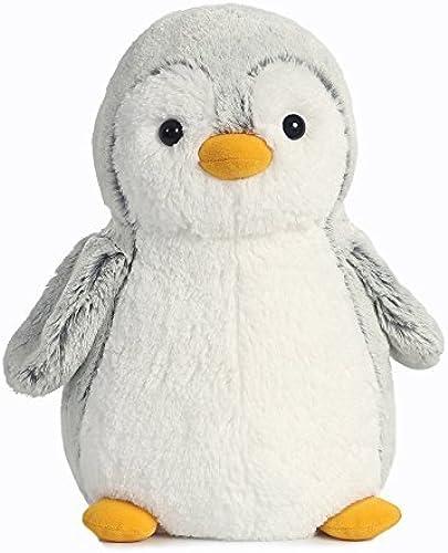 Aurora World Pom Pom Penguin Medium Plush by Aurora World