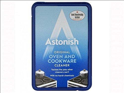 Astonish 2 x Oven & Cookware Cleaner (2x150 Grams)