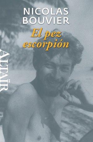 Pez Escorpion