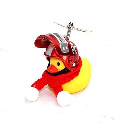 KENANLAN Weihnachten Badeente Badespielzeug, Rubber Duck| Weihnachtsmann, Schneemann, Rentier| Mitgebsel, Mitbringsel, Geschenke, Weihnachtsstrumpffüller für Babys Kleinkinder Kinder.