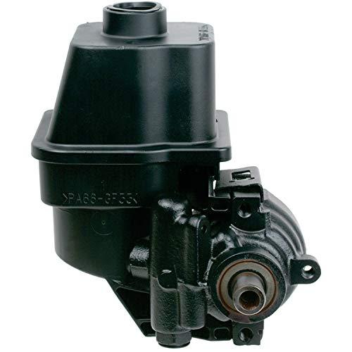 03 gmc envoy power steering pump - 1