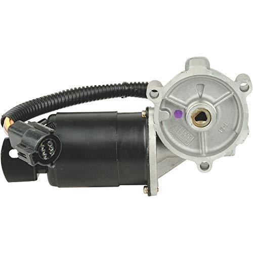 A1 Cardone 48-202 Remanufactured Transfer Case Motor
