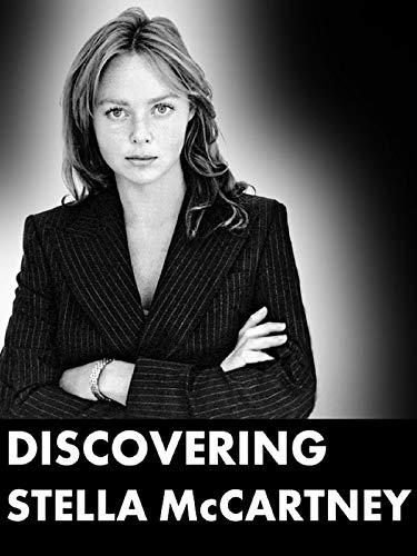 Discovering - Stella McCartney