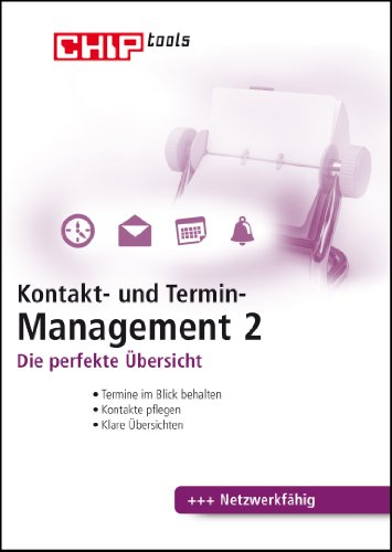 CHIP - Kontakt-u.Terminmanagement 2