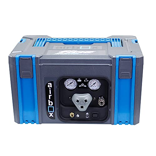 Fiac Druckluftkompressor Airbox V230...