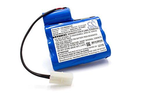 vhbw NiMH Akku 3000mAh (8.4V) passend für Pool Sauger Water Tech Pool Blaster Max