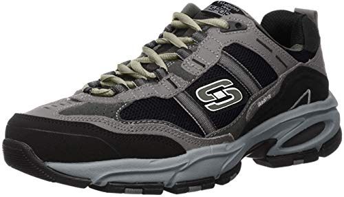 Mens Skechers Vigor 2.0 Trait Cross Training Shoe