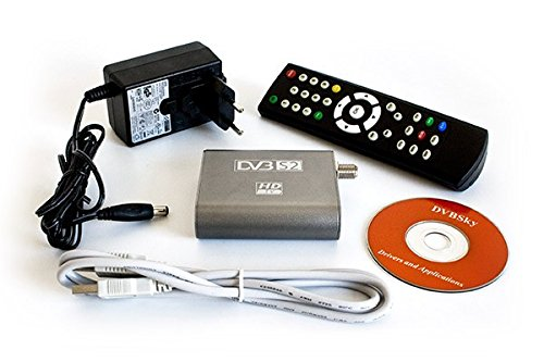 DVBSky -   S960 V2 USB Box mit