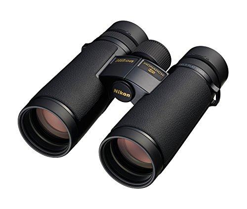 Nikon Monarch HG 10 x 42 zwart - verrekijker (131 mm, 56 mm, 680 g)