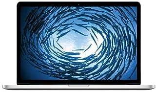 Apple MacBook Pro Retina Mid 2015(15インチPro,16GB RAM,1TB SSD,2.8GHz)(整備済み品)