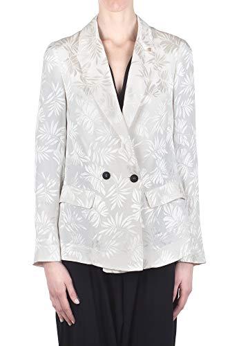 Guardaroba - Sweater Vrouwen 145789 Blazer Blader Burro Boter Lente/Zomer 2019-330169051-