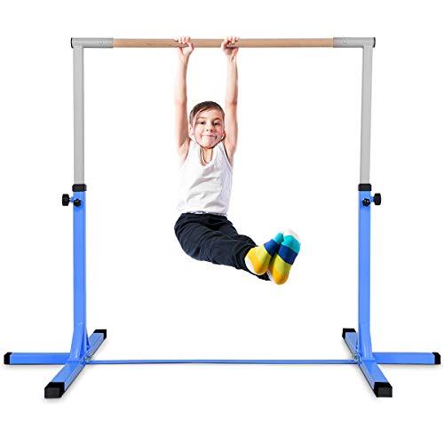 COSTWAY -   Gymnastik Turnreck,