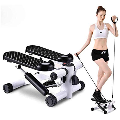 Stepper Multifunctionele Voet Machine, Stovepipe Afslanken Fitness Equipment, Mute Household loopband, Afslanken Fitness apparatuur loopband luhua