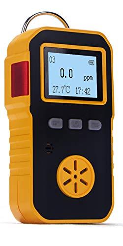 BOSEANオゾン測定器 オゾン濃度測定器 O3 検知器 オゾン検出器 オゾン濃度計 O3ガス漏れ検知 三つのアラームモード IP65 高精度 携帯用 USB充電 日本語 英語切り替え可能