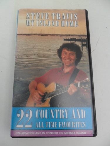 Steve Travis My Island Home Video 22 Country and All time Favourites Mersea Island