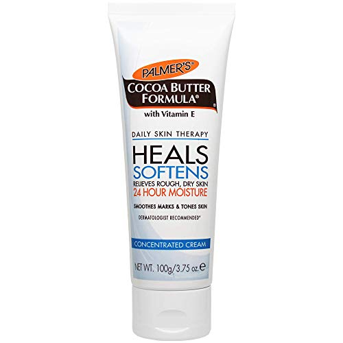Palmers Cocoa Butter Formula Concentrated Cream, 1 unidad (1 x 100 g)