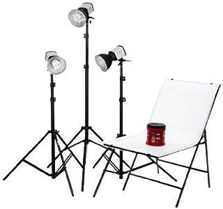 Suchergebnis Auf Für Studiosets Für Fotostudios Mediaresort Foto Studio Equipment Studiosets Elektronik Foto