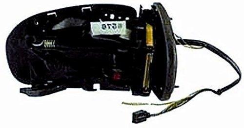 Espejo retrovisor derecho eléctrico térmico abatible 9pines C/Cablaggi sin Cazoletas desde 2000al...