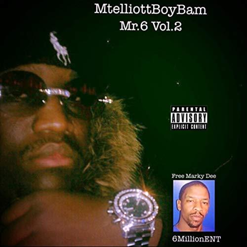 Mr.6, Vol 2 [Explicit]